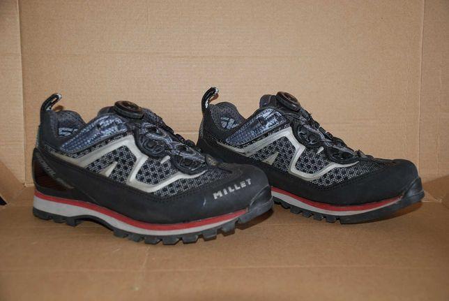 Buty podejściowe / trekkingowe Millet Radikal Speed BOA, r. 36 i 2/3