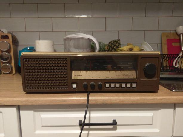 Radio retro PRL Unitra