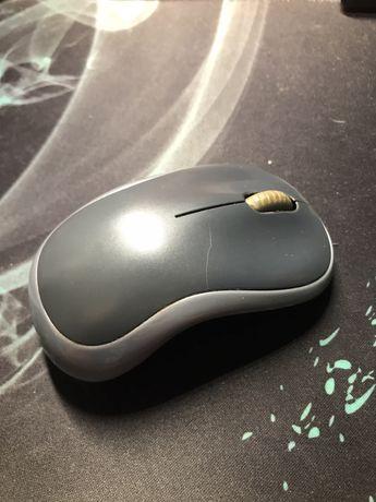 Мышка logitech