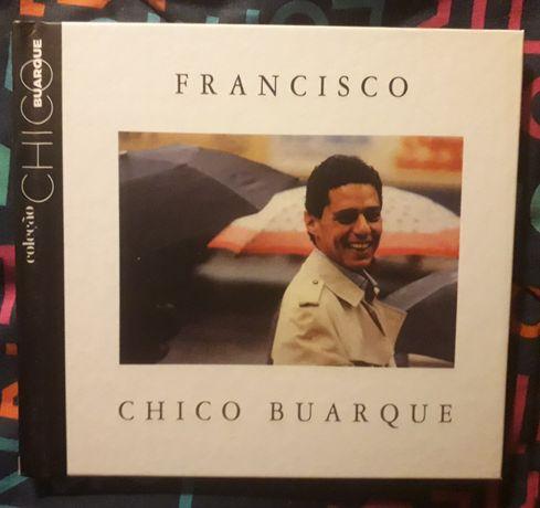 Francisco, de Chico Buarque