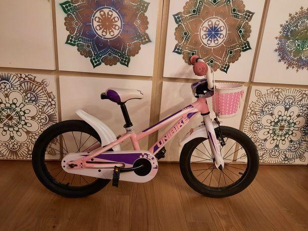 Rower Unibike Daisy 16 cali