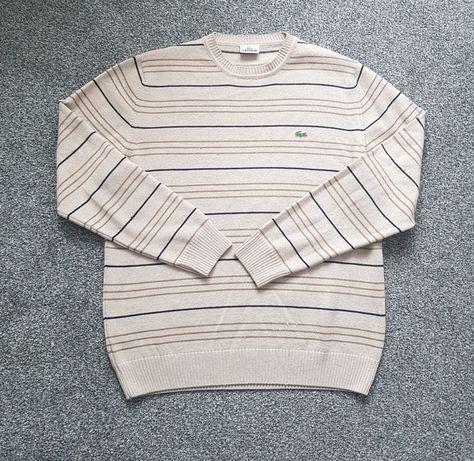 Sweterek męski Lacoste r.M