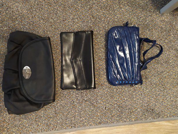 Zamienię torebki kopertowe