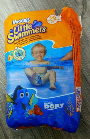 Трусики для плавання Huggies Little Swimmers розмір 5-6, 12-18 кг