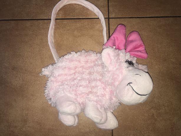 Сумка овечка