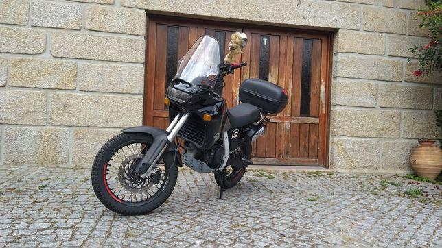 Aprilia Pegaso GA 650
