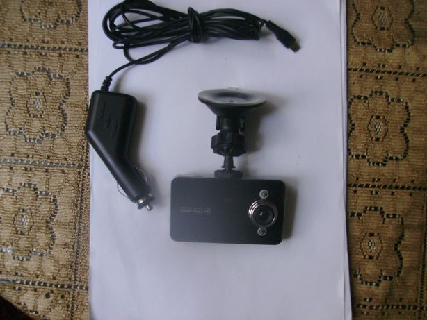 sprzedam videorejestrator do auta