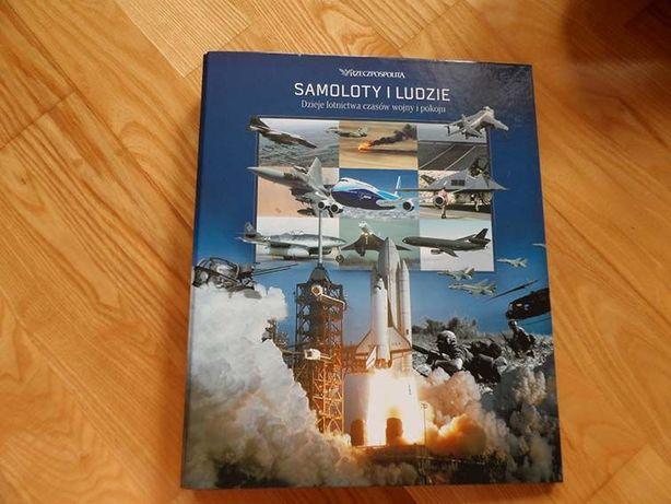 Kolekcje Rzeczpospolitej - Samoloty i ludzie
