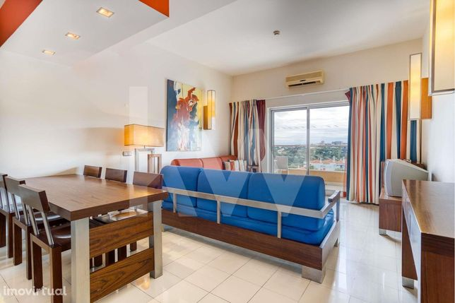 Excelente Apartamento T1 - Albufeira / Algarve - fantástica localizaçã