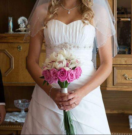 Visual Chris suknia ślubna
