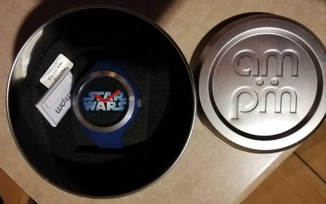 Zegarek AM:PM młodzieżowy Star Wars