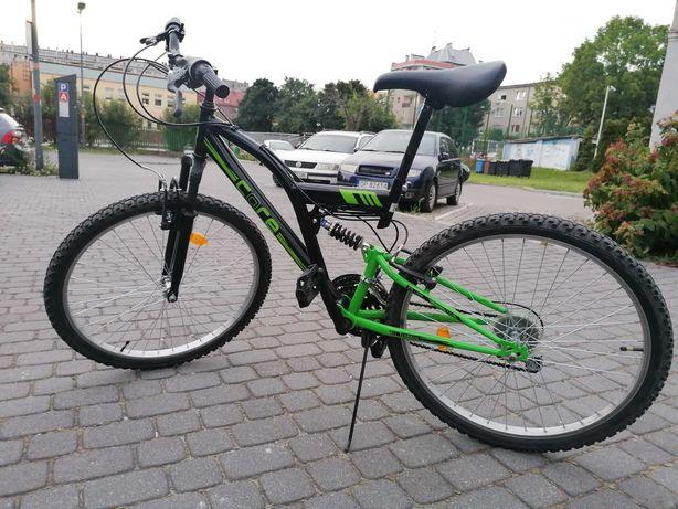 Rower_Górski26:Męski-Damski, 18biegów,AMOR