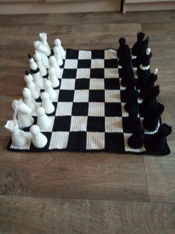 Шахматы, шахматная доска.