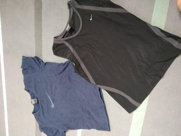 Koszulki Nike rozmiar L