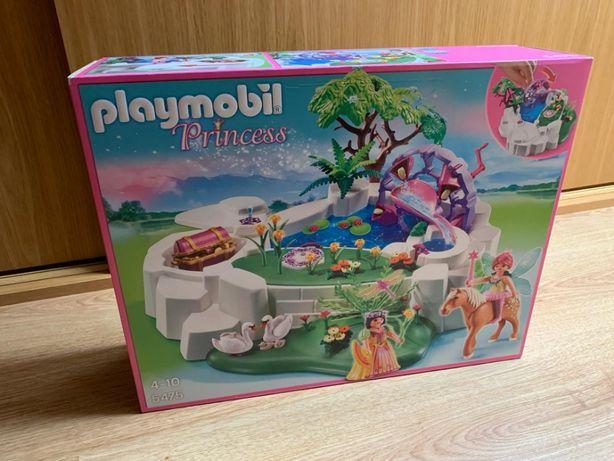 Lago mágico de cristal - Playmobil (NOVO)