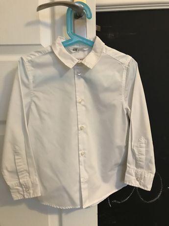 Koszula elegancka 116H&M