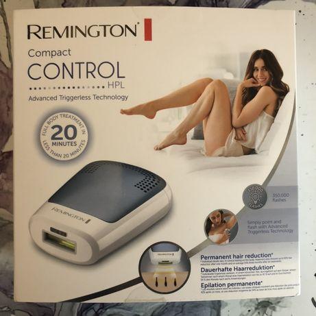 depilator laserowy Remington Compact Control HPL