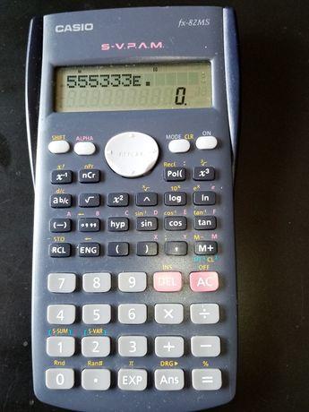 Calculadoras cientifica até 9 ano