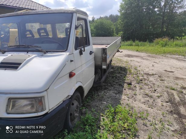Iveco 35-10 turbo-daily