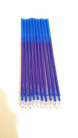 Wkłady do długopisów zmywalnych