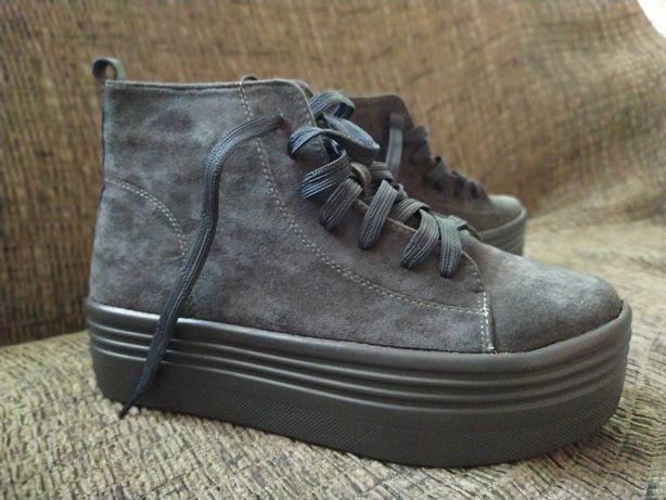 Демисезонные ботиночки Распродажа!!!