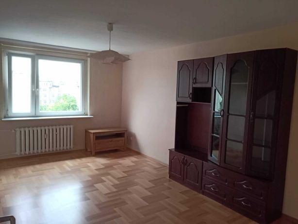 Mieszkanie 55 m2 - 2 pokoje, ul. Fabryczna