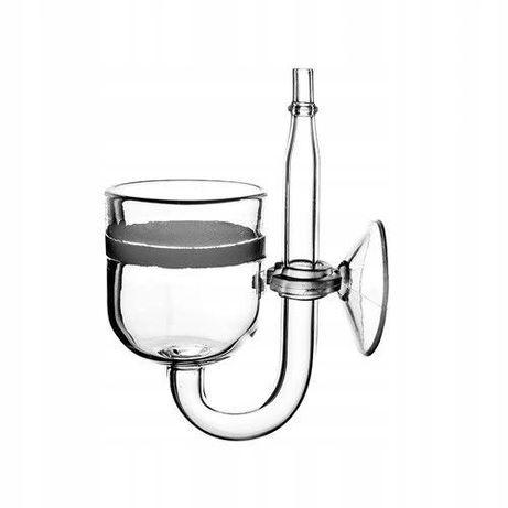 Szklany dyfuzor ceramiczny AquaGlass 30mm