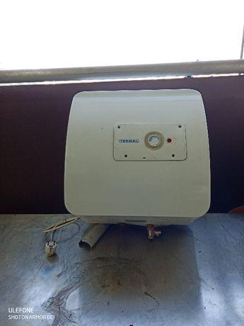 caldeira de agua quente