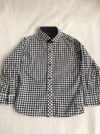 Next koszula