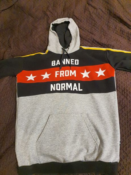 Bluza Adidas M -L Nowa Lew