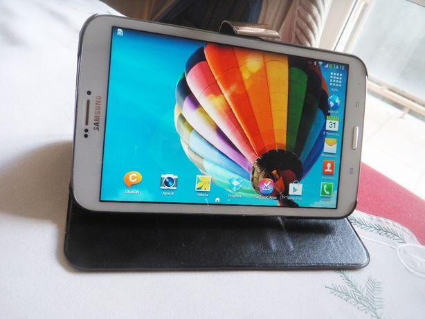Tablet SAMSUNG GALAXY TAB 3 SM-T311 8,0, WIFI, 3G, nowe etui.