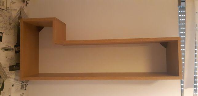 Półka LOL Oak do montażu