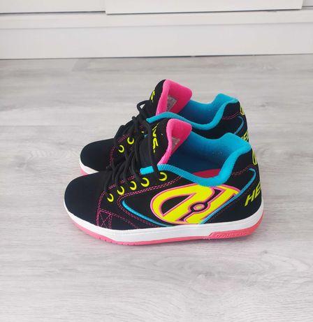 Buty dziecięce na rolkach Heelys