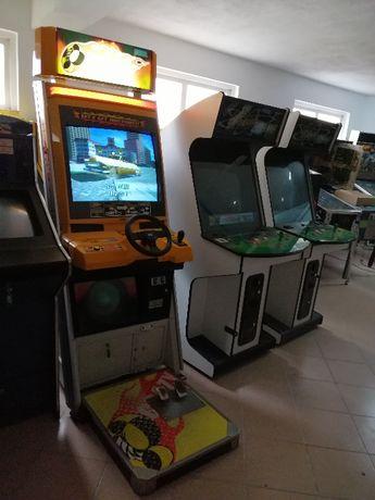 Arcade SEGA Naomi - Crazy Taxi