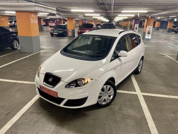 Seat Altea XL 1.6 MPI gaz/benz 2014