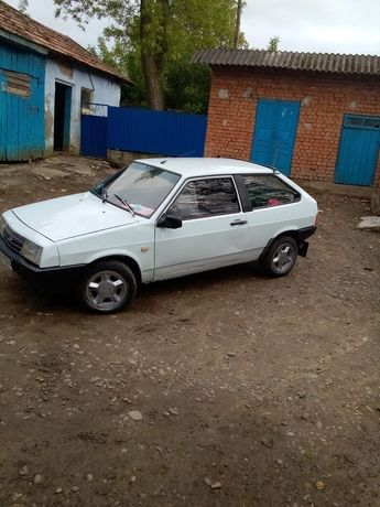 продам ВАЗ 2108 1989 року