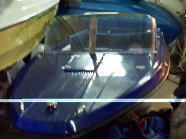 катер Нептун 3 после ремонта