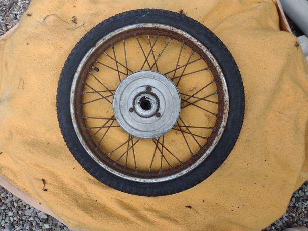 Koloło do starego motocykla  Simson WSK PZL