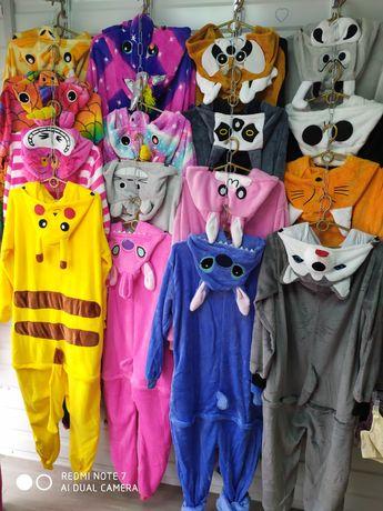 Кигуруми пижама оригинал