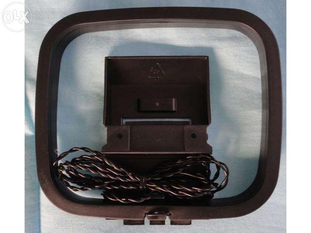 Antenas internas AV
