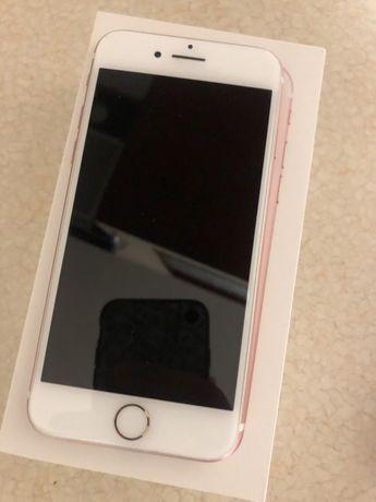 Iphone 7 rose 128 gb