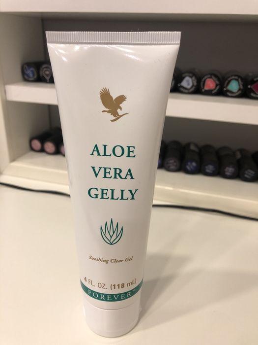 Aloe Vera Gelly Tczew - image 1