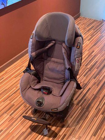 Cadeira BeSafe iZi Comfort X3