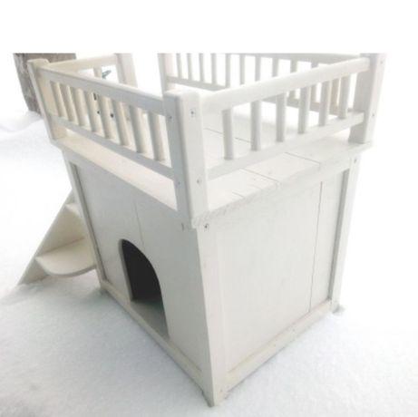 Лежак - будиночок для котиків в приміщенні - квартиру, будинок