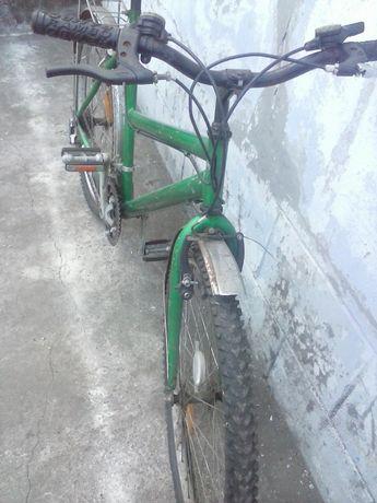 Велосипеды в асортименте!