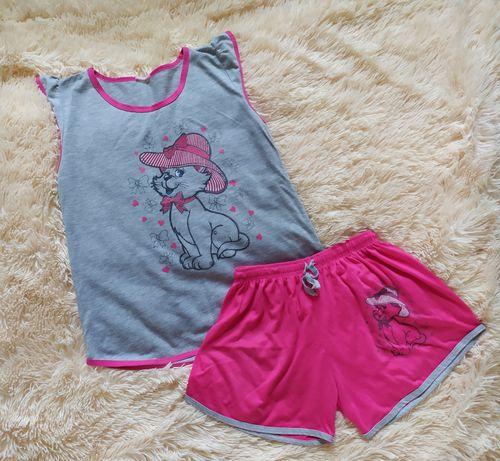 Женская (детская) пижама