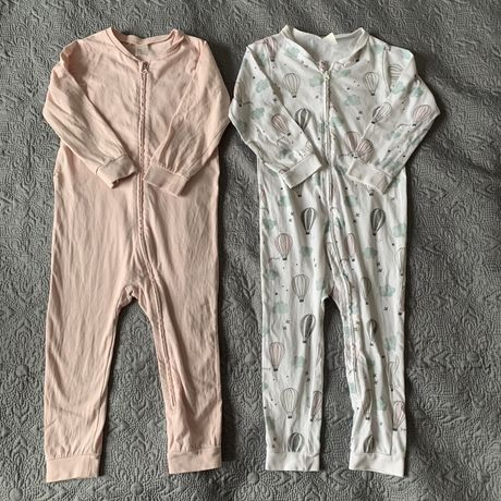 Piżamy H&M 3-pak