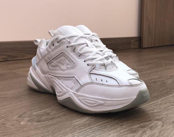 Продам ПУШКИ чоловічі кросівки NIKE M2K TEKNO ORIGINAL new dunk force