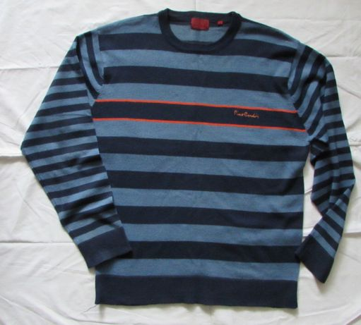 Sweter męski PIERRE CARDIN S M ideał