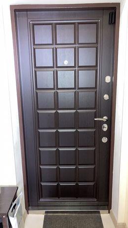 АКЦИЯ -53% ВХОДНАЯ ДВЕРЬ Двери входные, металлическая, бронированные